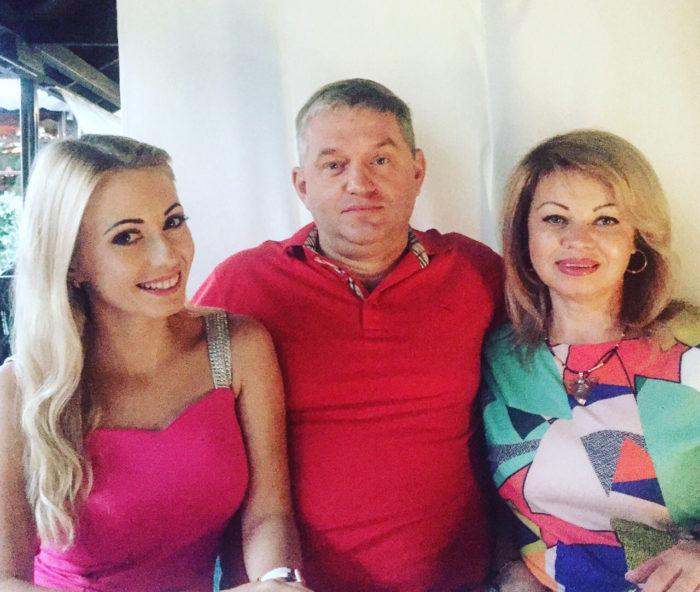 Белый Олег и колеги