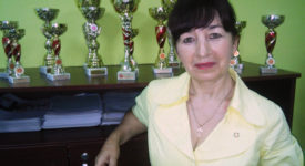 Ковальова