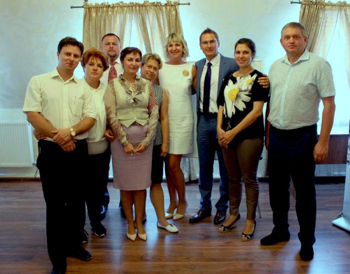 Сергей белый и колектив