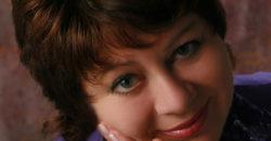 Соболенко Любовь на сайт