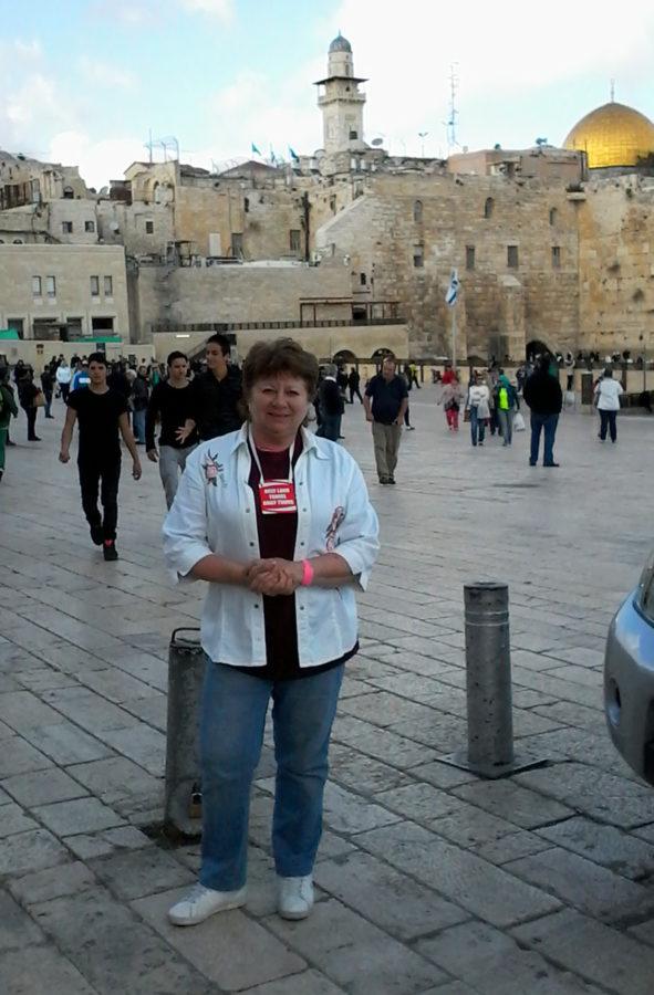 Соболенко отдых Израель