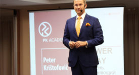 Петер Криштафович