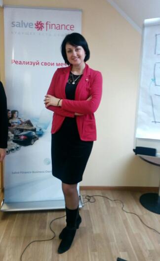 Кожушко Ирина2