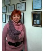 Журавель Людмила
